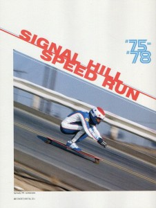 Signal Hill Speed Run